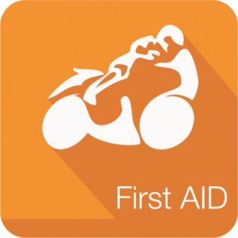 First AID - Primo soccorso negli incidenti motociclistici